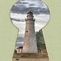 Fort Gratiot Lighthouse by Steve Edwards