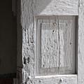 Fort Warren Door 7150 by Bob Neiman