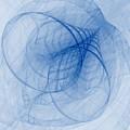 Fractal Image by Ted Kinsman