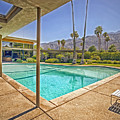 Frank Sinatra's Twin Palms Estate by Mountain Dreams