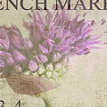 French Market Series G by Rebecca Cozart