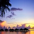 French Polynesia, Huahine by Rita Ariyoshi - Printscapes