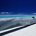 French Polynesia, Tetiaro by Larry Dale Gordon - Printscapes