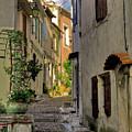 French Scenes by Matt Oaks