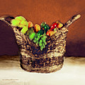 Fruit  Art 11 by Miss Pet Sitter