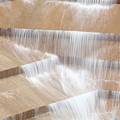 Ft Worth Water Gardens by Anthony Totah
