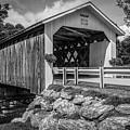 Fuller Bridge by Robert Mitchell