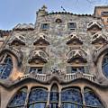 Gaudi by Svetlana Sewell