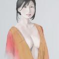 Geisha by TortureLord Art