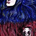 Gemini  by Kaylyn Groom