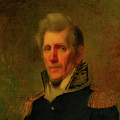 General Andrew Jackson by Mountain Dreams