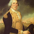 General George Washington by War Is Hell Store