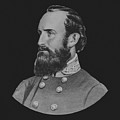 General Stonewall Jackson - Five by War Is Hell Store