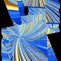 Geometric Abstract 2 by Will Borden
