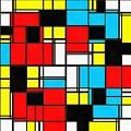 Geometrics by Edward Fielding