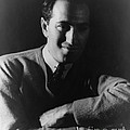 George Gershwin, American Composer by Science Source