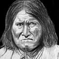 Geronamo by Stan Hamilton