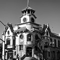 Gilroy's Old City Hall by Mountain Dreams