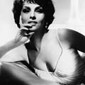 Gina Lollobrigida, Ca. Early 1960s by Everett