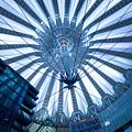 Glass Sky by Pierre Logwin