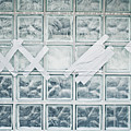 Glass Wall by Tom Gowanlock