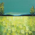 Canola Field N04 by Vesna Antic