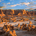 Goblin Valley State Park Utah by Utah Images