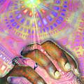 God Is Love by Tony Macelli