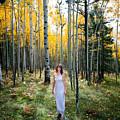 Goddess Walk by Scott Sawyer