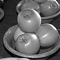 Golden Apples by Michiale Schneider