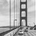 Golden Gate Bridge by Danny Thomas