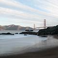 Golden Gate Bridge by Wim Slootweg