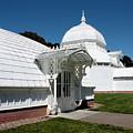 Golden Gate Conservatory by Carol Groenen