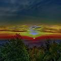 Good Morning Sunrise by Joseph Hollingsworth