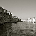 Grand Canal by Kayme Clark