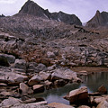 Granite Park by Soli Deo Gloria Wilderness And Wildlife Photography