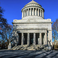 Grants Tomb by William Rogers