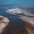 Great Salt Lake by Erika Fawcett