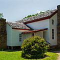 Gregg-cable House by Fred Stearns