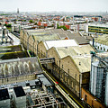 Guinness Brewery In Dublin by RicardMN Photography