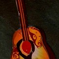 Guitar by Owl's View Studio