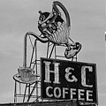 H C Coffee by Frank Romeo