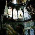 Hagia Sofia, Istanbul by Sonal Dave