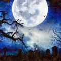 Halloween Horror Night by Sarah Kirk
