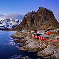 Hamnoy Classic by Brad Rempel