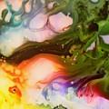 Happy Dreams by Marianna Mills