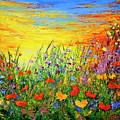 Happy by Teresa Wegrzyn