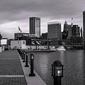 Harbor Walk by Jim Archer