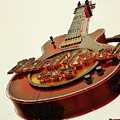 Hard Rock Cafe' by Al Fritz