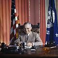 Harry S. Truman by Granger